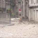 PI Inondation signe puissance interieure
