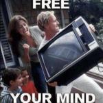 PI- Reprendre confiance en vous : la télé est néfaste