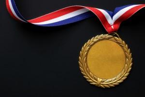 PI recompenser médaille puissance interieure