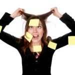 PI stressé organisation puissance interieure