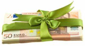 PI don liberté financiere puissance interieure