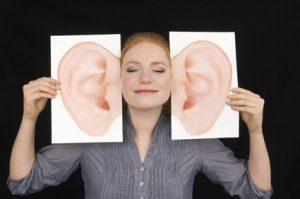 PI ecoute oreilles puissance interieure